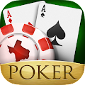 Texas Hold'em Poker + | Social APK for Bluestacks