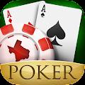 Texas Hold'em Poker + | Social APK baixar