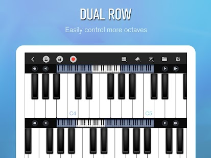 Perfect Piano APK for Ubuntu