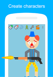 App Draw Cartoons version 2015 APK