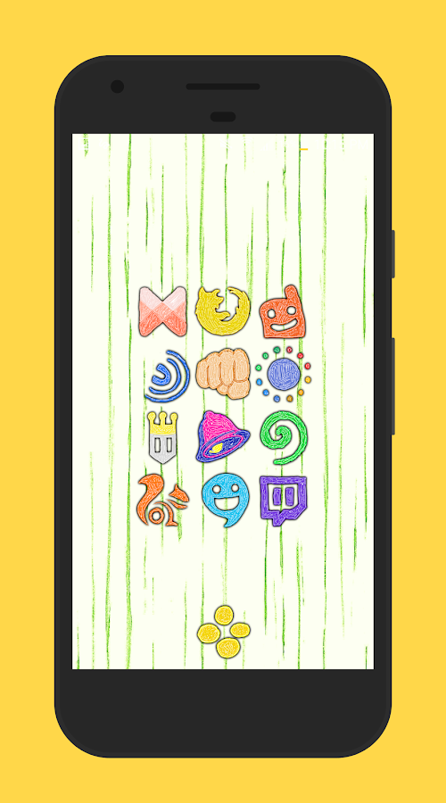 Articon - Icon Pack Screenshot 3
