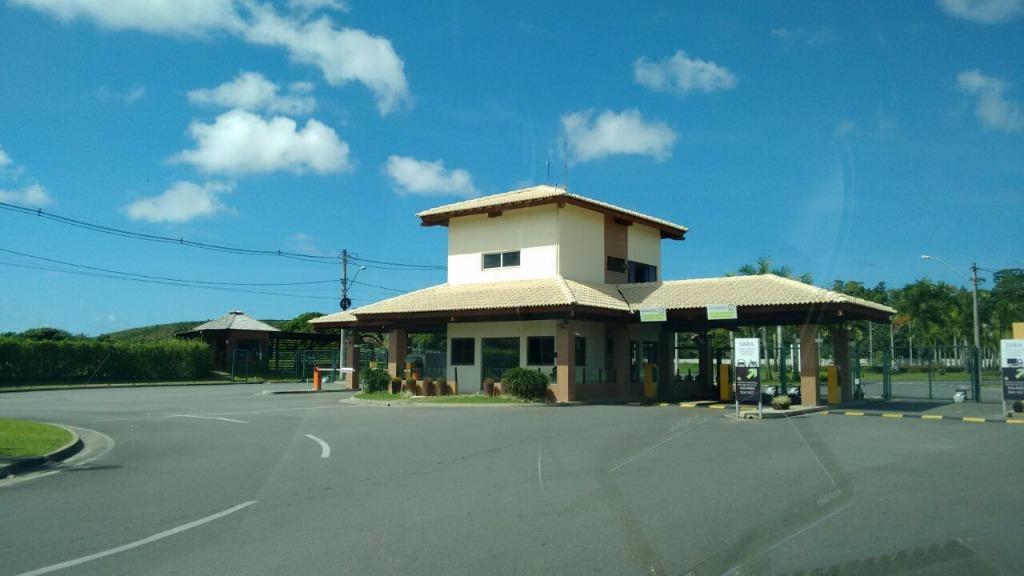 Terreno comercial à venda, Alphaville II, Salvador.