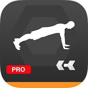 Fitbounds Push-Ups PRO