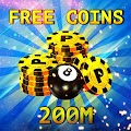 Free Coins For 8 Ball Pool : Joke