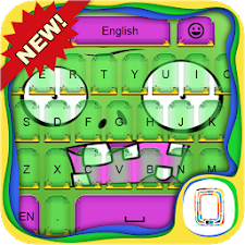 Plants and Zombies keyboard