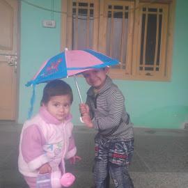 Rain by Faraz Malik - Babies & Children Babies