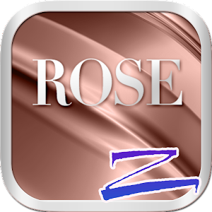 Rose Theme - ZERO Launcher