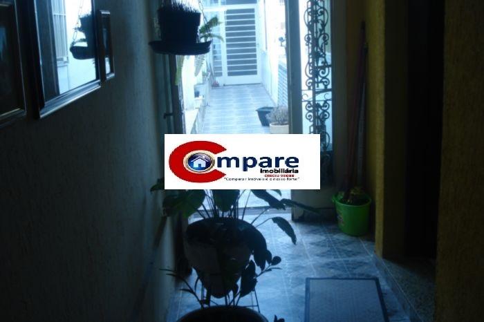 Casa 3 Dorm, Jardim Santa Mena, Guarulhos (SO1290) - Foto 2