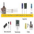 Electronic Components Testing APK for Bluestacks
