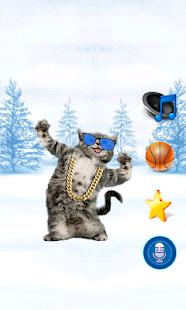 App Dancing Talking Cat APK for Kindle