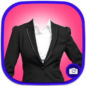 women jacket suit photo maker android apps on google play