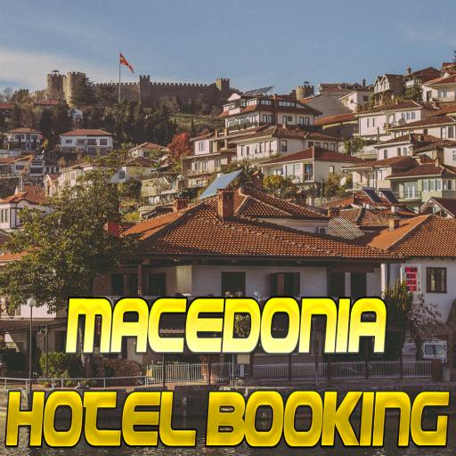 Android aplikacija Macedonia Hotel Booking na Android Srbija