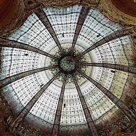 Galeries Lafayette by Kwoh LK - Buildings & Architecture Other Interior