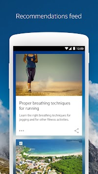 Yandex Browser For Android APK screenshot thumbnail 4