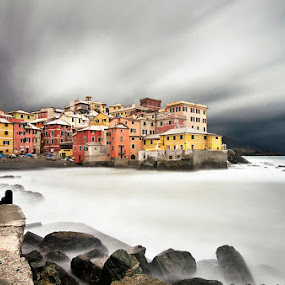 by Luca Rosacuta - Landscapes Waterscapes