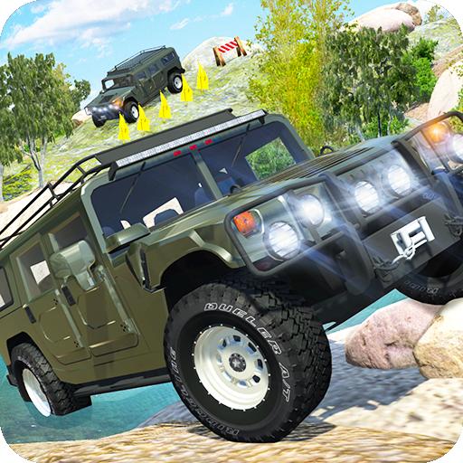 Offroad Car H (game)