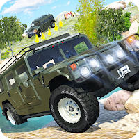 Offroad Car H on PC / Windows 7.8.10 & MAC