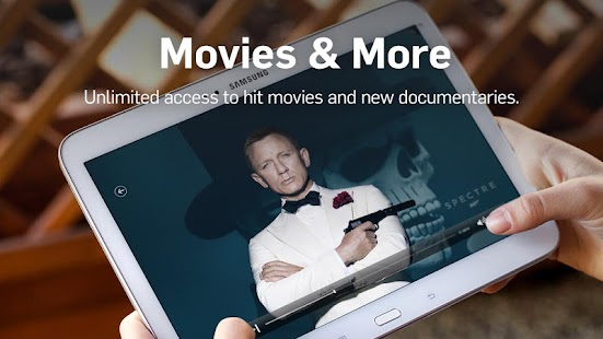 App Hulu: Watch TV & Stream Movies APK for Windows Phone