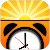 App Gentle Wakeup - Alarm Clock APK for Kindle
