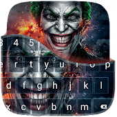 Download Joker Keyboard Theme APK on PC