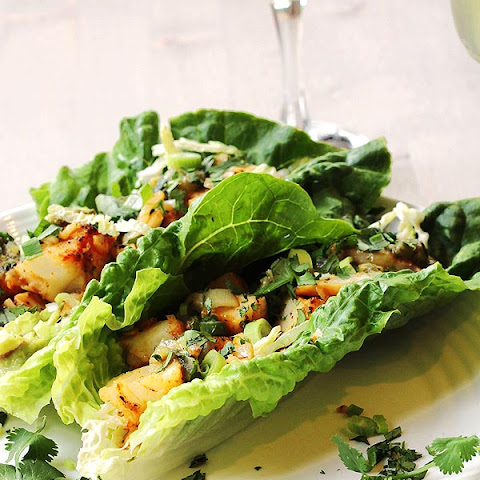 10 Best Fish Tacos Lettuce Wraps Recipes | Yummly