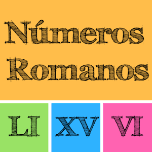 Roman Numbers - Guess the Roman number For PC (Windows & MAC)