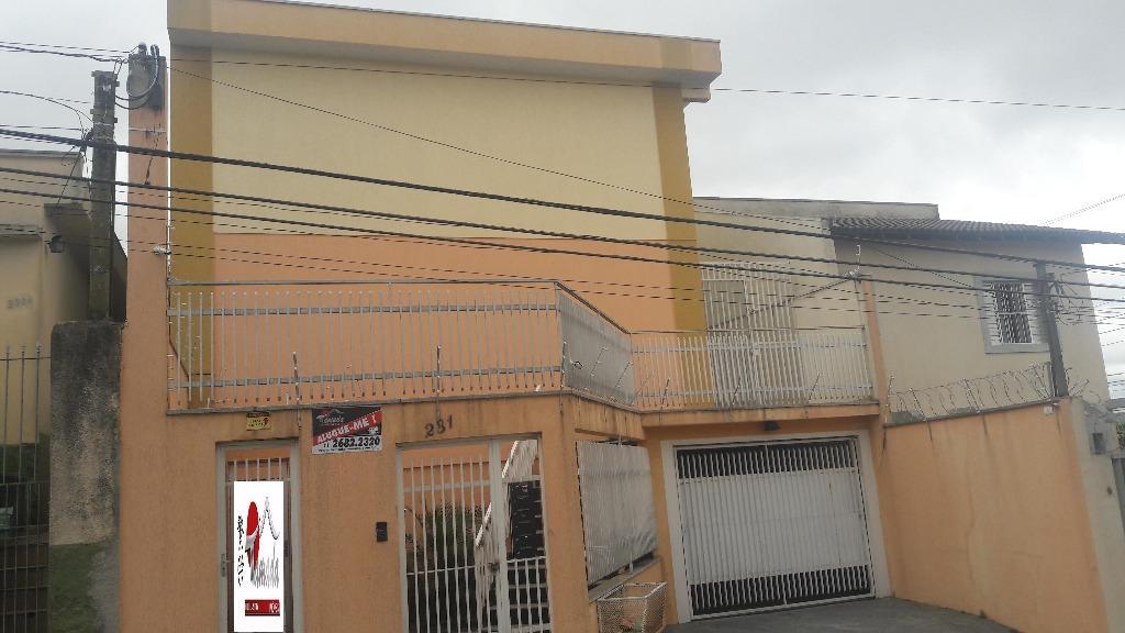 Casa Sobrado à venda/aluguel, Vila Beatriz, São Paulo