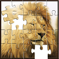 Animals Jigsaw Puzzles APK for Bluestacks