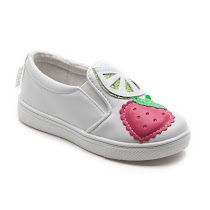 Step2wo Thaya - Strawberry Slip On SLIP ON