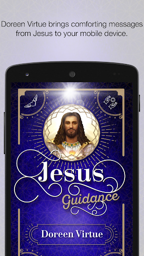 Jesus Guidance - Doreen Virtue For PC