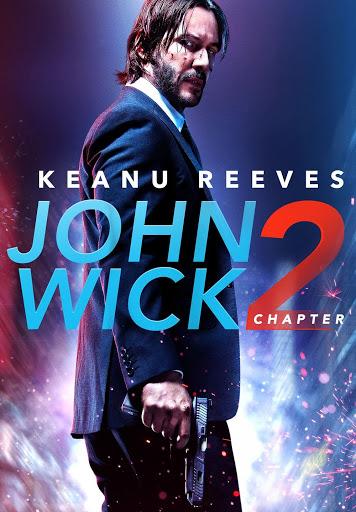 John Wick: Chapter 2 (2017) Watch Online Full Movie