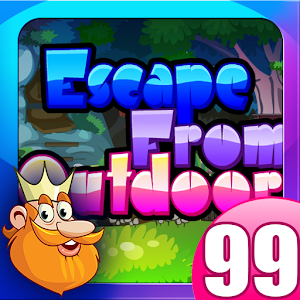Best Escape-99 From Outdoor