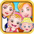 Game Baby Hazel Family Picnic APK for Kindle