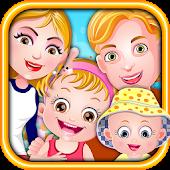 Game Baby Hazel Family Picnic APK for Windows Phone