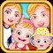 hack astuce Baby Hazel Family Picnic en français