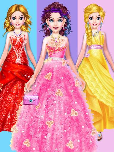Beauty Girls Makeup and Spa Parlour screenshot 13