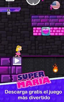Maria apk screenshot