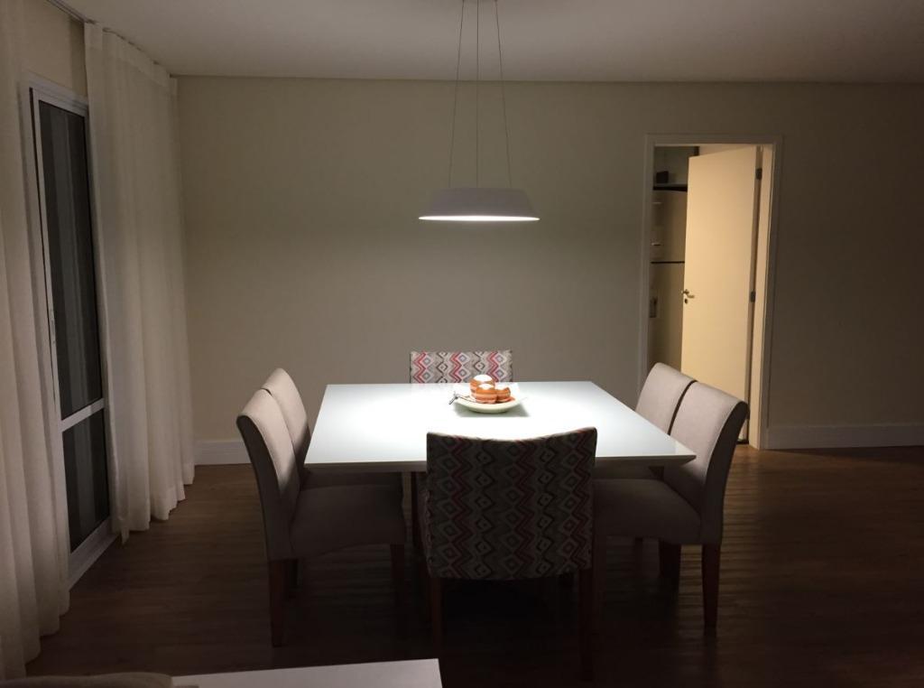 [Apartamento residencial para venda e locação, Jardim Ermida I, Jundiaí.]
