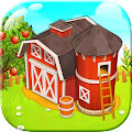 Farm Town:Happy City Day Story 1.64 icon