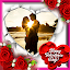 APK App Valentine's day photo frame for iOS