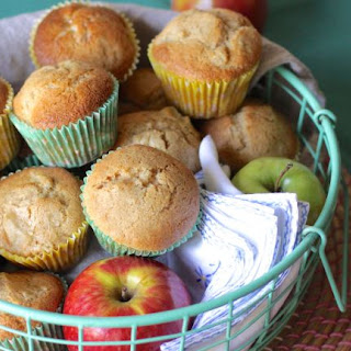 Dried Apple Cinnamon Muffins Recipes