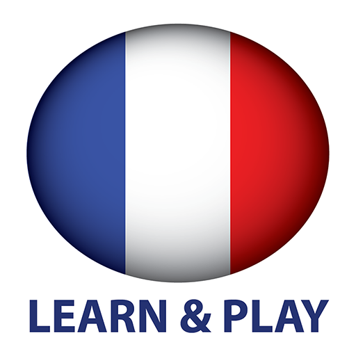Learn and play. French 1000 words (app)