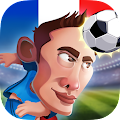 EURO 2016 Head Soccer APK for Bluestacks