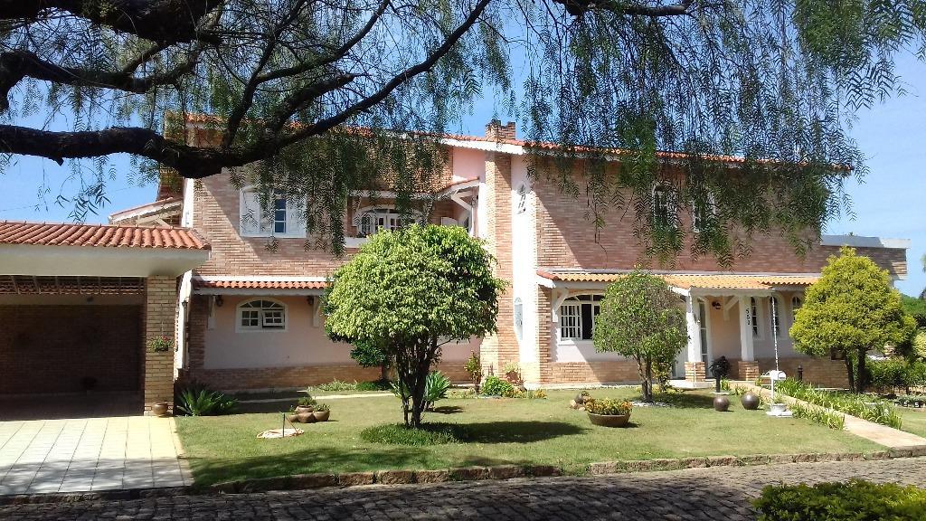 [Casa residencial à venda, Condomínio fechado Portal da Concórdia - Alto Padrão, Cabreúva.]
