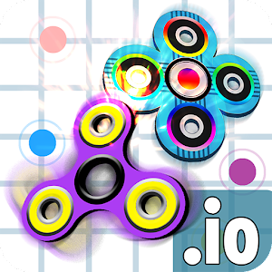 spinner.io spinz.io - fidget spinner Online PC (Windows / MAC)