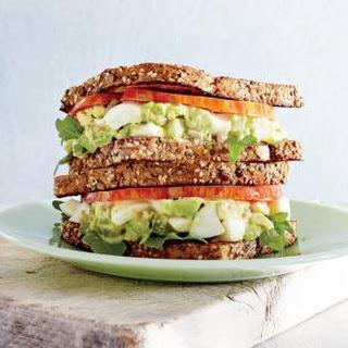 Egg Salad Sandwiches Pickle Juice Recipes