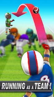 TouchDown Rush : Football Run