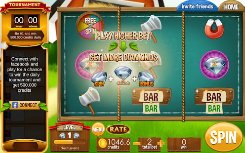 free slot apps for kindle fire