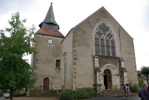 photo de Saint-Chartier