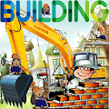 Game The Building Game apk for kindle fire